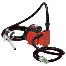 Kit pompe gasoil complet auto-amorçante 800 W 230 V - PRKG130 - Ribitech