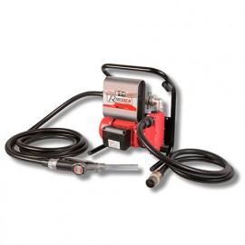 Kit pompe gasoil complet auto-amorçante 800 W 230 V + volucompteur - PRKG130PLUS - Ribitech