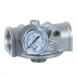Support de filtre pour pompe gasoil - PRKG150/SUP - Ribitech