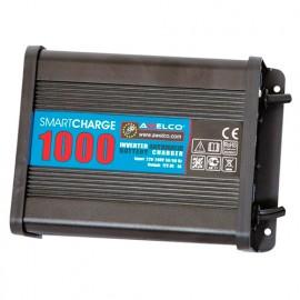 Chargeur batterie INVERTER 12 V/65 W SMARTCHARGE1000 - PRAW76110 - Ribitech