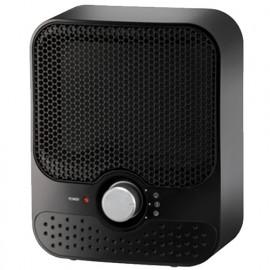 Chauffage céramique COMPACT Soufflant 1200 W 230 V - Portable - Pour 12 m2 - PRTERM/01 - Ribitech