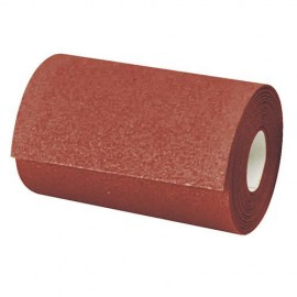 Rouleau papier abrasif corindon 115 mm x 5 M Grain 180 - 445967 - Silverline