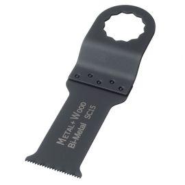 Lame de scie oscillante SuperCut Bi-métal 28 x 54 x 0,8 mm 20 TPI - Métal et Bois - ZOS00101 - Labor