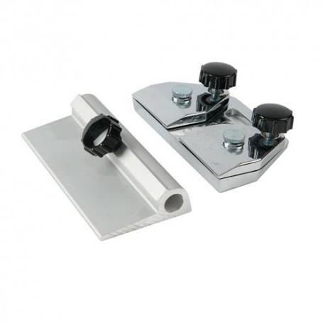 Gabarit d'affûtage pour ciseaux et cisailles pour affûteuse à eau Triton TWSS10 - 454464 - Triton
