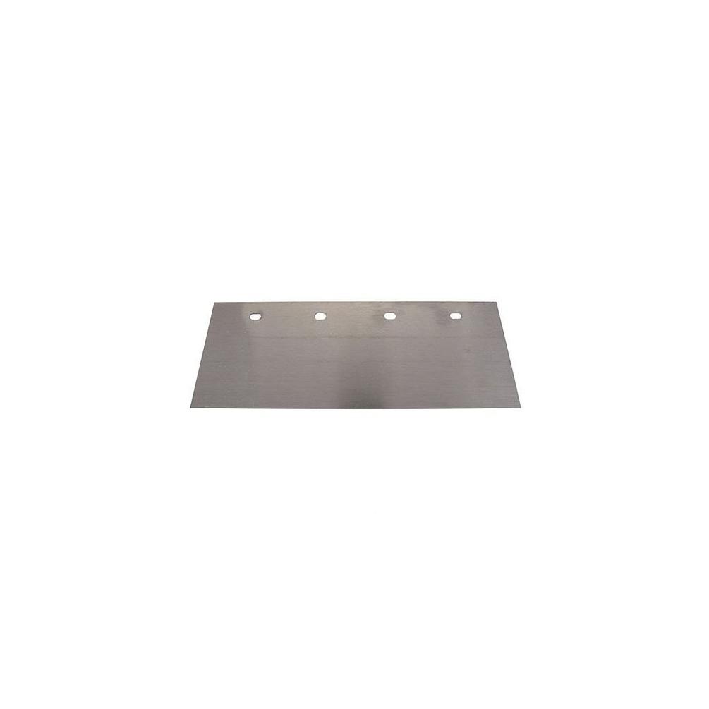 Silverline 459735 racloir de sol 200 mm