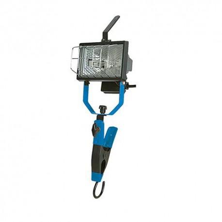 Projecteur de chantier électrique à suspendre 150 W - 459873 - Silverline