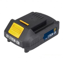 Batterie Li-Ion 18 V 1,5 Ah pour machines GMC 18V - 476093
