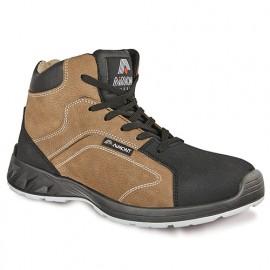 Chaussure de sécurité montante de type urban sport WILDCAT S3 SRC - DM10174 - Aimont