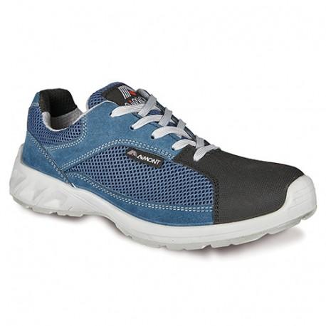Chaussure de sécurité basse de type urban sport VENTURA S1P SRC - DM20126 - Aimont