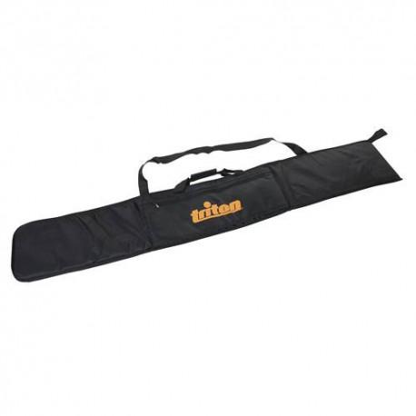 Housse de transport en toile pour rail 1500 mm pour scie plongeante Triton TTS1400. - 488478 - Triton