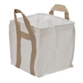 Mini-sac à gravats 450 x 450 x 450 mm - 497227 - Silverline