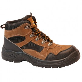 Chaussures montantes de sécurité multi-usages DEBAO - SOLIDUR