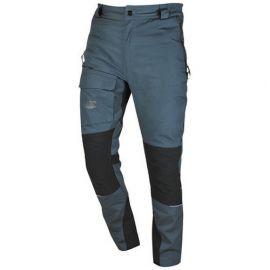 Pantalon de travail WORKFLEX coupe slim toutes les parties noires sont super extensibles - WOPA - Solidur