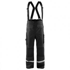 Pantalon de pluie niveau 2 - 9900 Noir - Blaklader