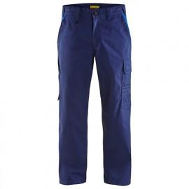 Pantalon industrie - 8985 Marine/Bleu Roi - Blaklader