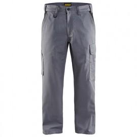 Pantalon industrie - 9499 Gris/Noir - Blaklader