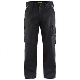 Pantalon industrie - 9994 Noir/Gris - Blaklader