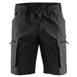 Short service stretch - 9900 Noir - Blaklader