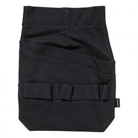Poches à clous amovibles - 9900 Noir - Blaklader
