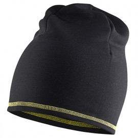 Bonnet en polaire - 9935 Noir/Jaune - Blaklader