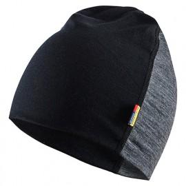 Bonnet 100% Mérinos - 9699 Gris/Noir - Blaklader