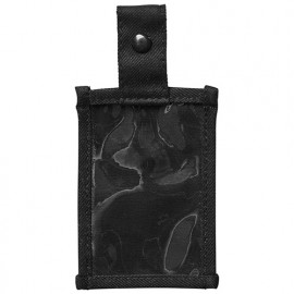 Porte-badge retardant-flamme ignifugé - 9900 Noir - Blaklader