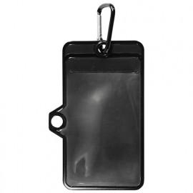 Poche porte-badge - 9900 Noir - Blaklader