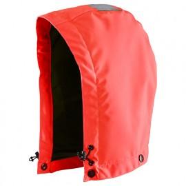 Capuche haute-visibilité - 5500 Rouge fluo - Blaklader