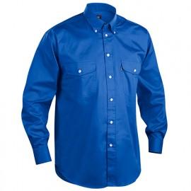 Chemise - 8500 Bleu roi - Blaklader