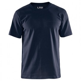 T-shirt - 8600 Marine foncé - Blaklader