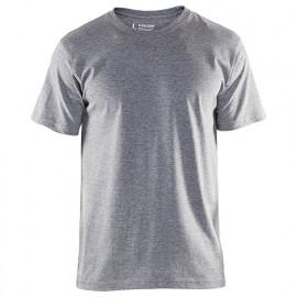 T-Shirts pack x 10 - 9000 Gris - Blaklader