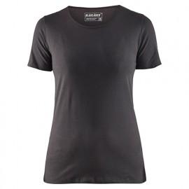 T-Shirt femme - 8600 Marine foncé - Blaklader