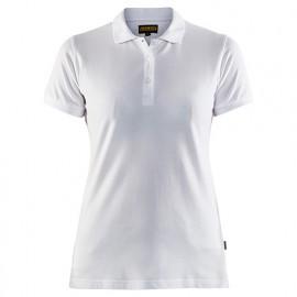 Polo femme - 1000 Blanc - Blaklader