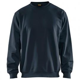 Sweat - 8600 Marine foncé - Blaklader