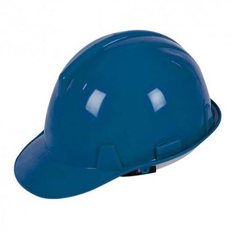 Casque de sécurité Bleu - 633503 - Silverline