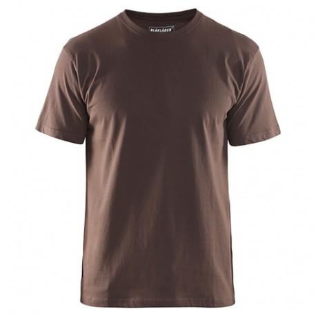 T-shirt - 7800 Marron - Blaklader