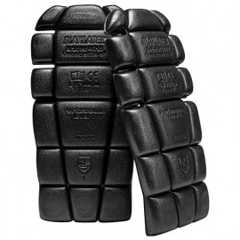 Genouillères longues - 9900 Noir - Blaklader