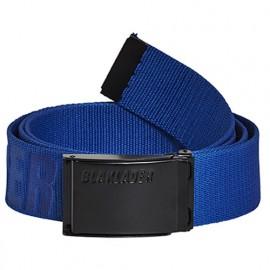 Ceinture - 8500 Bleu roi - Blaklader