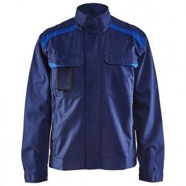Veste Industrie - 8985 Marine/Bleu Roi - Blaklader