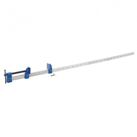 Serre-joint dormant Expert L. 900 mm - 633633 - Silverline
