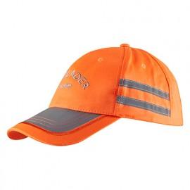 Casquette - 5300 Orange fluo - Blaklader