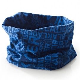 Cache-cou - 8983 Bleu Marine/Bleu Acier - Blaklader