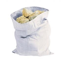 5 sacs à gravats 900 x 600 mm pour charge lourde - 633761 - Silverline
