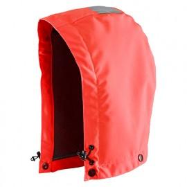 Capuche haute-visibilité - 5500 Rouge fluo 21661977 - Blaklader