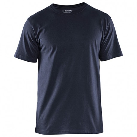 T-shirt - 8600 Marine foncé 35251042 - Blaklader