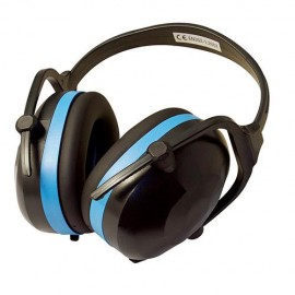 Casque anti-bruit pliable SNR 30 dB - 633816 - Silverline