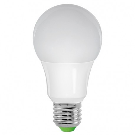 Ampoule LED SMD-S11 A60 E27 9W 230V - 60W 3000K 810Lm - 600656 - Fox Light