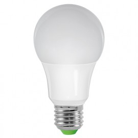 5 ampoules LED SMD-S11 A60 E27 9W 230V - 60W 3000K 810Lm - 2019 - Fox Light