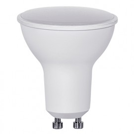 3 ampoules LED-S11 SMD Réflecteur GU10 5W 110° - 42W 2700K 400Lm - 2020 - Fox Light