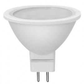 Ampoule LED-S11 SMD Réflecteur GU5.3 MR16 5W 12V - 32W 3000K 350Lm - 600632 - Fox Light
